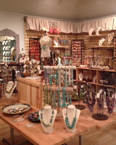 Visit Occasions Jewelry Collection in the Houston Heights!